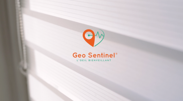 réalisation Alzheimer Watch by Geo Sentinel