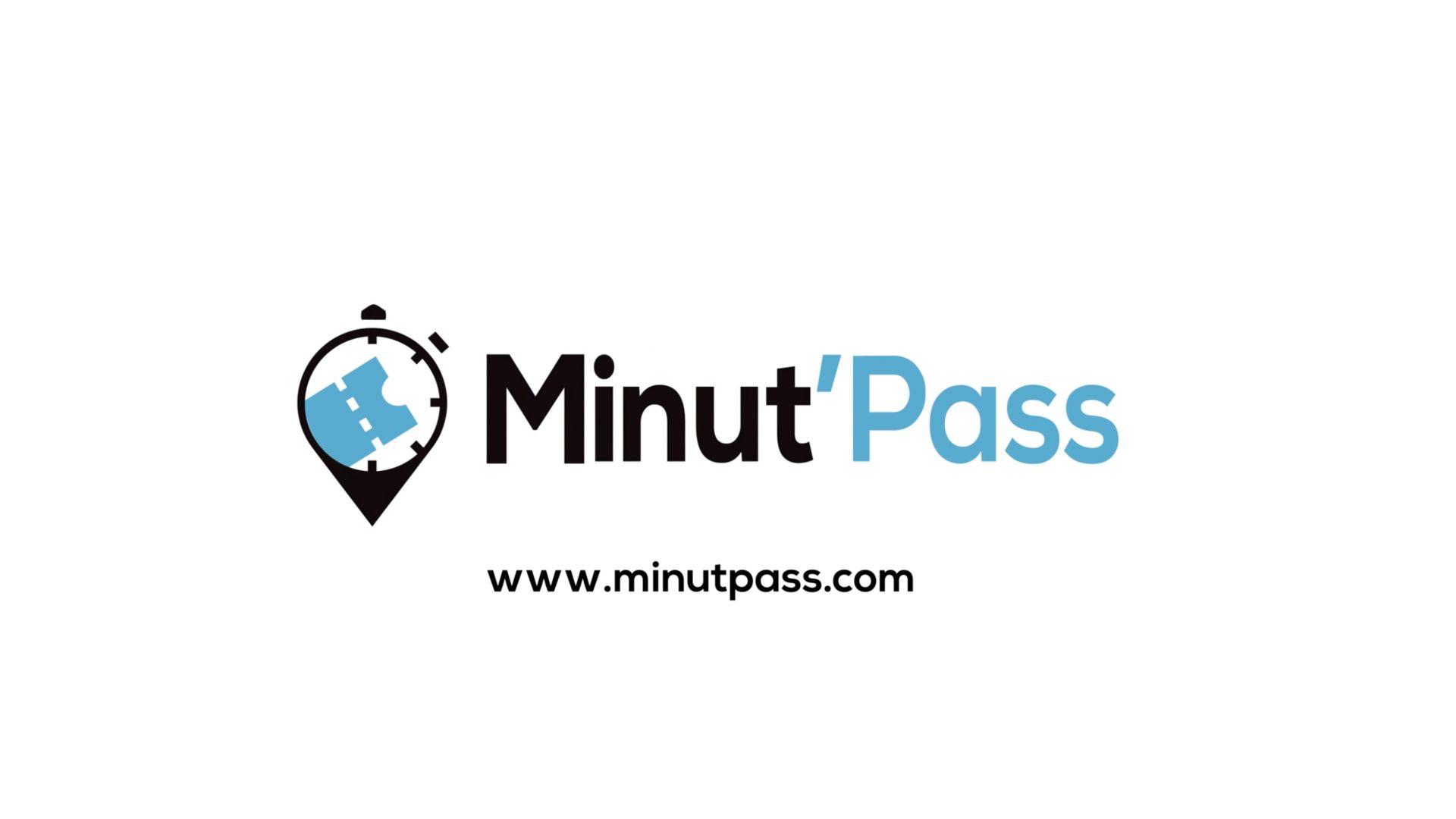 réalisation Minut'Pass - Gestionnaire de flux clients